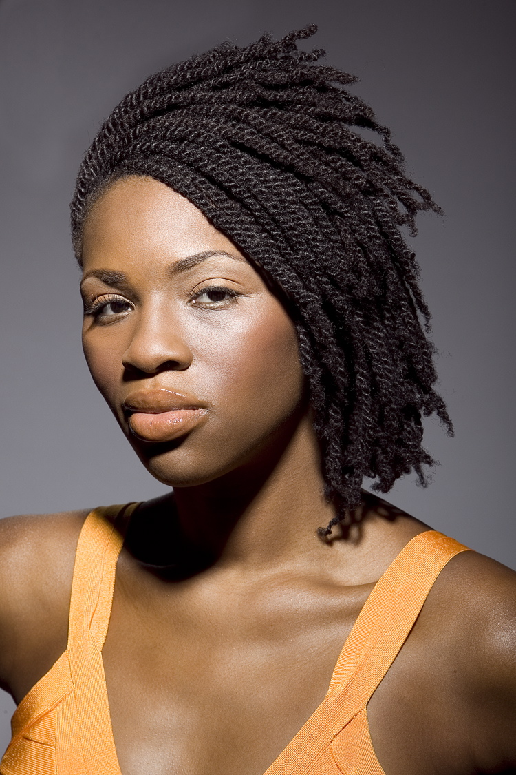 how to start locs on short natural hair