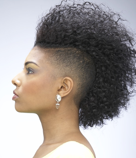 DIY Is It Going Too Far In Natural Hair?